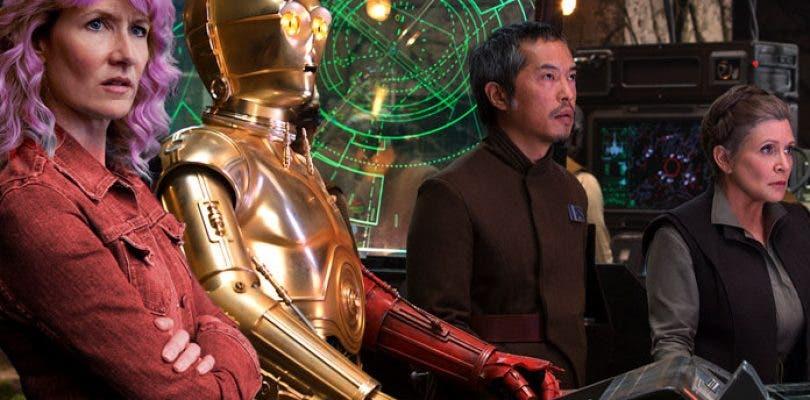 Star Wars: Los Últimos Jedi tendrá al primer personaje LGTB de la saga