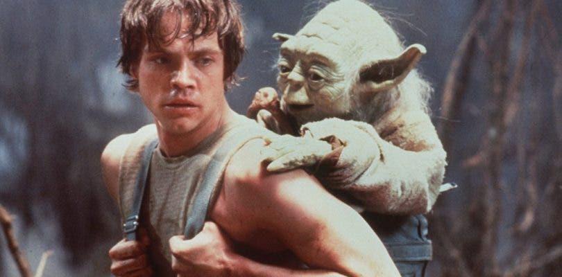 Un nuevo libro de Star Wars revela la verdad sobre Yoda y El Elegido