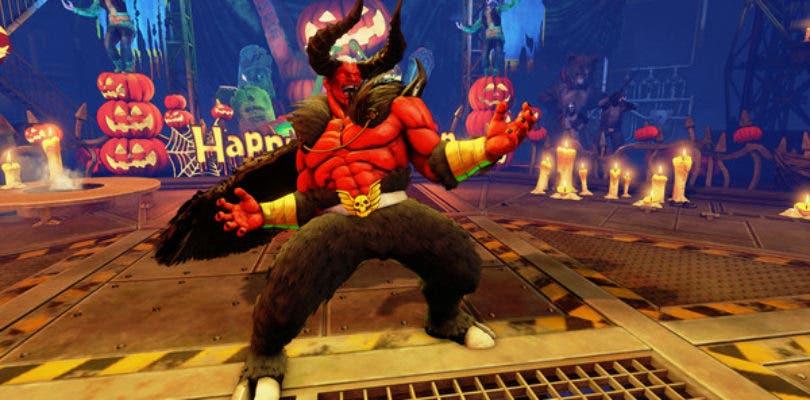 Street Fighter VI estaría en fases tempranas de desarrollo