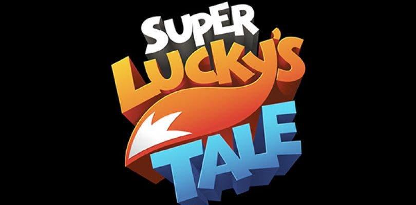 Super Lucky's Tale podría ser lanzado en Nintendo Switch