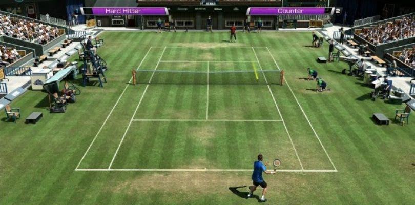 Tennis World Tour anuncia la incorporación de nuevos tenistas