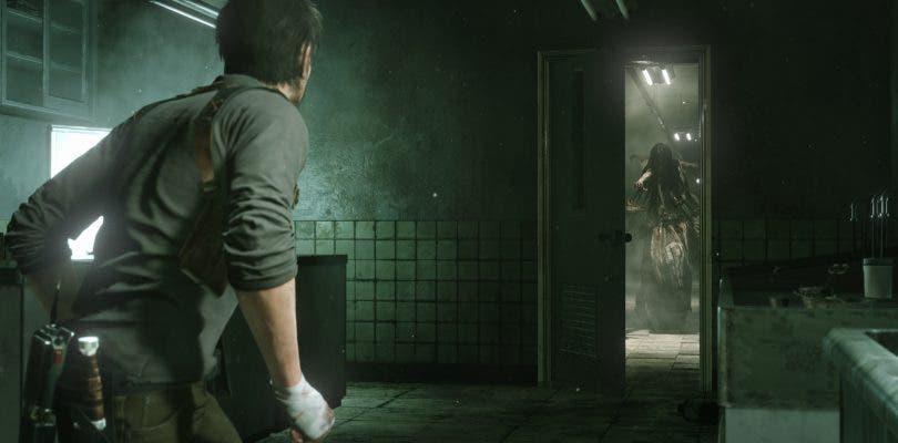 The Evil Within 2 aparece en nuevas y terroríficas imágenes