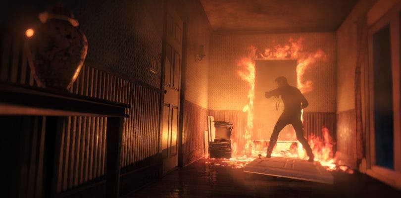 The Evil Within 2 se deja ver en un nuevo y espectacular tráiler