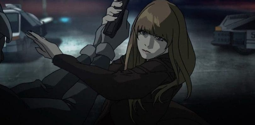 El anime precuela de Blade Runner 2049 es maravilloso y gratuito