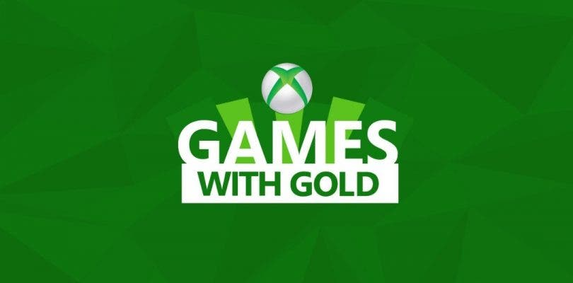 Anunciados los Games with Gold de enero de 2018