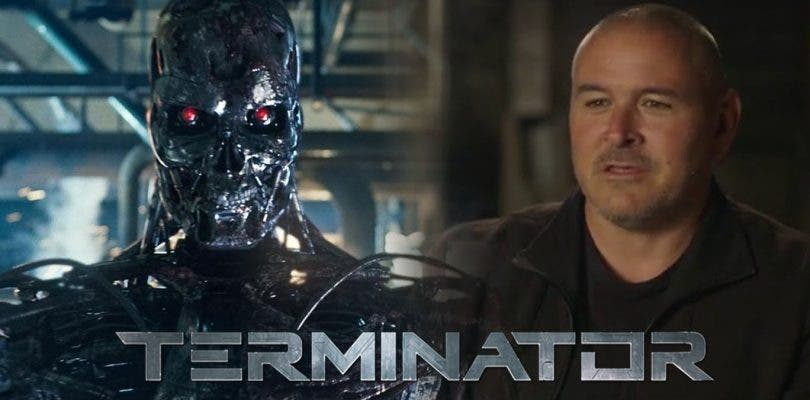 Tim Miller será finalmente el director de Terminator 6