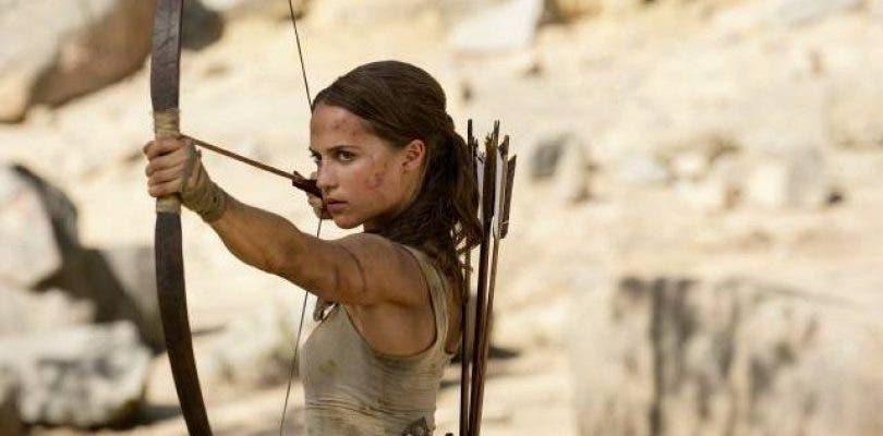 Aventura y nostalgia en el primer tráiler del reboot de Tomb Raider