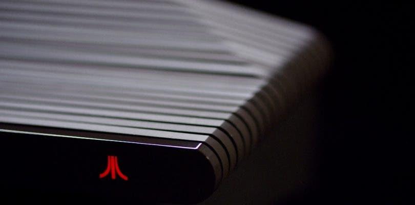 Podremos reservar Ataribox en apenas unos días