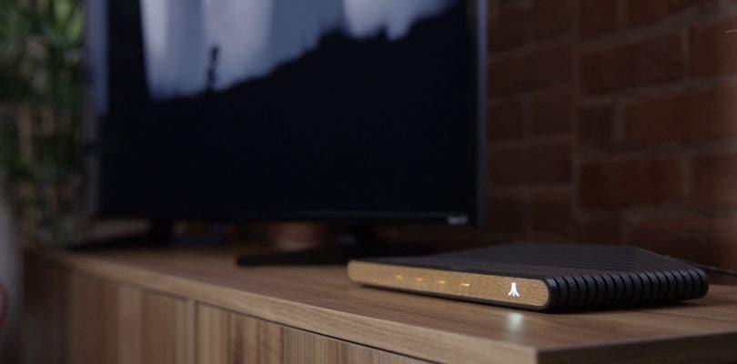 Ataribox da nueva información de su lanzamiento, hardware y precio