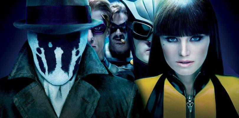 HBO oficializa el piloto de la nueva serie de Watchmen