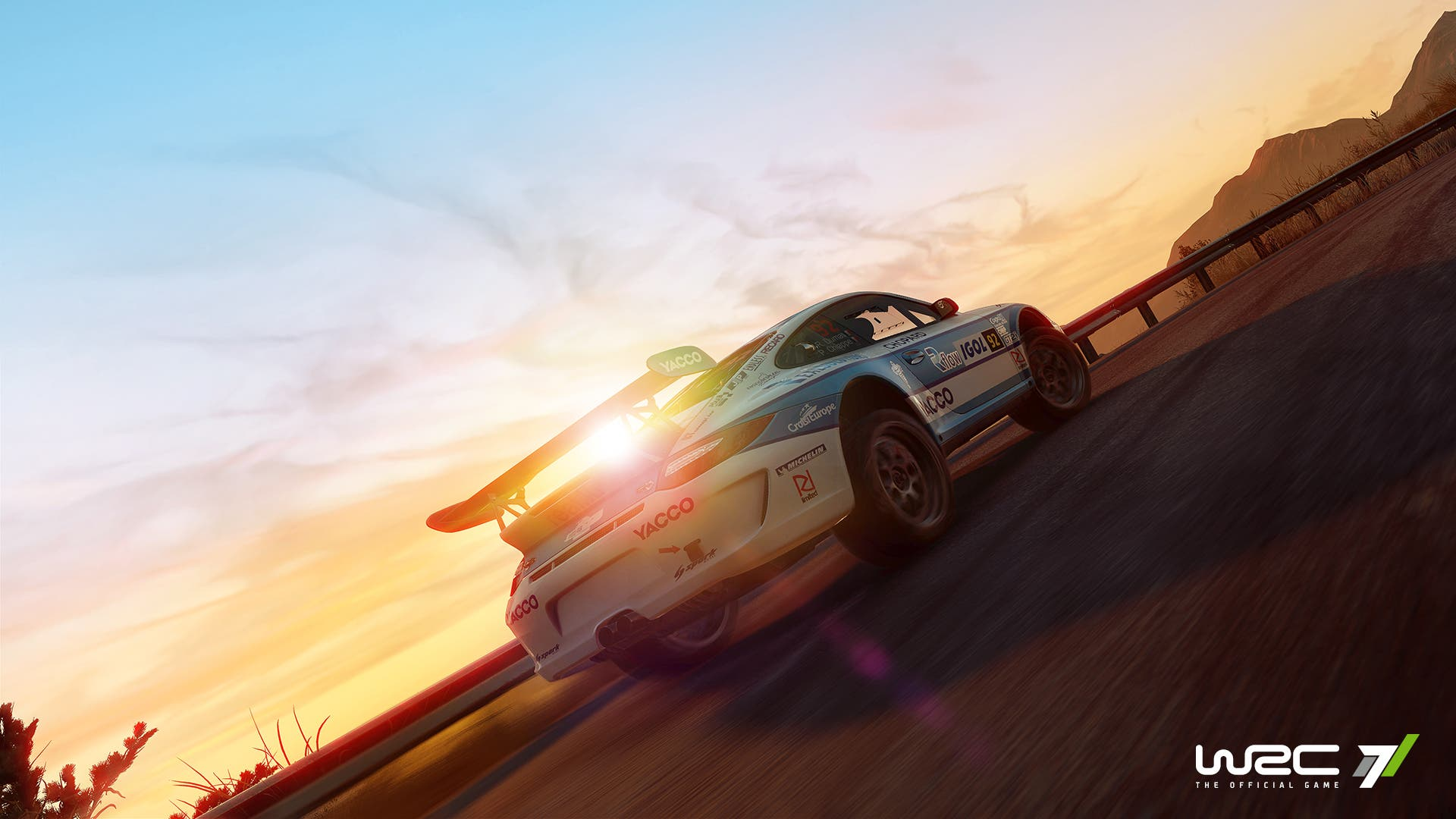 wrc 7 picture 3