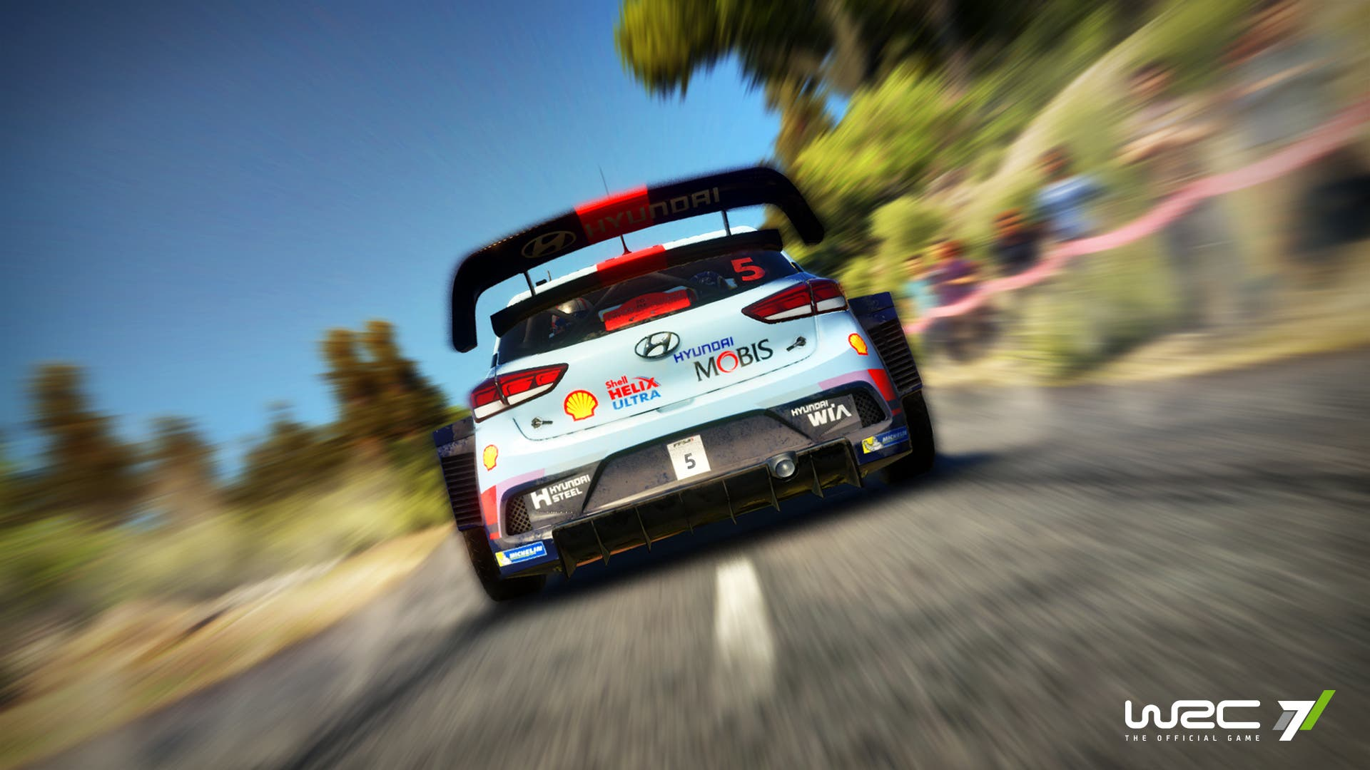 wrc 7 picture 8
