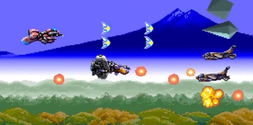 HAMSTERCorporation promociona Zed Blade mediante un tráiler gameplay