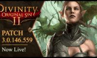 Divinity: Original Sin II recibe el gran parche 3.0.146.559