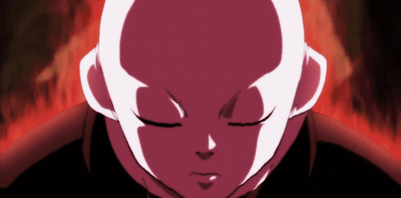 Jiren podría despertar en el episodio 116 de Dragon Ball Super