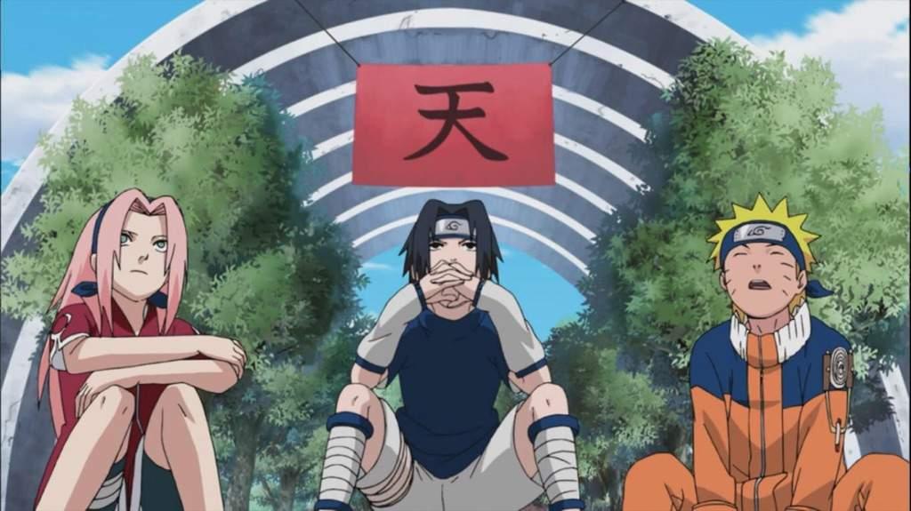 Imagen de Naruto continúa la celebración de su 20 aniversario deslumbrando en un increíble póster