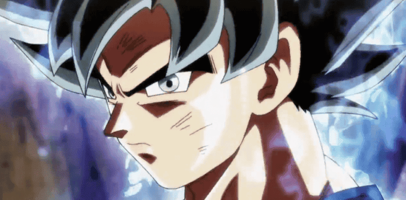 Porta compone un rap dedicado al Ultra Instinto de Dragon Ball Super
