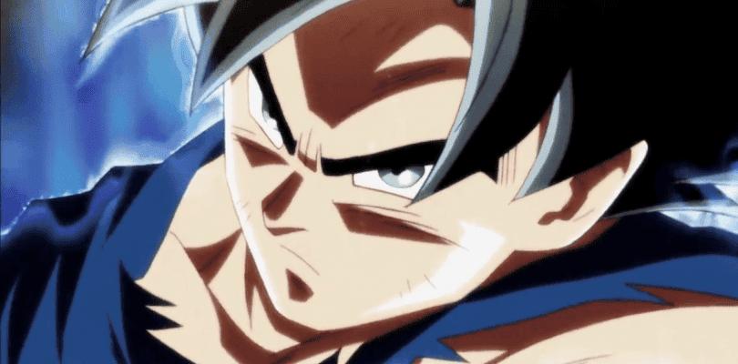Dragon Ball Super podría recibir una tercera película en 2018