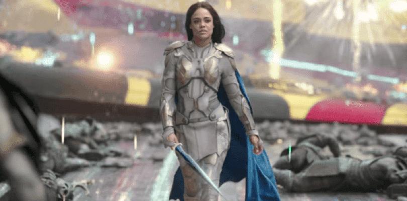 Thor: Ragnarok debuta con 100 millones en el mercado internacional