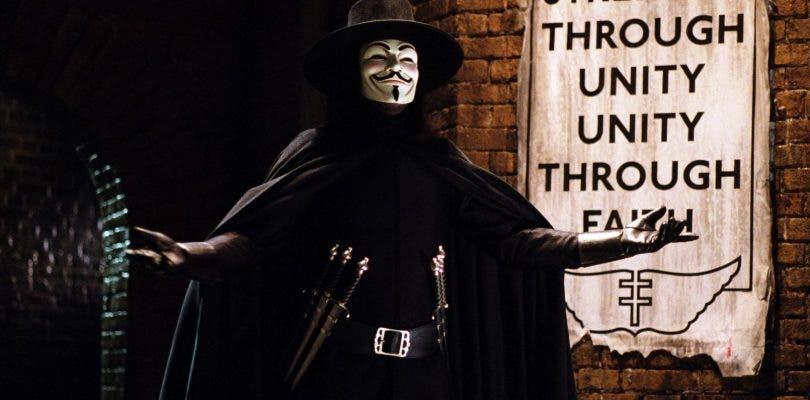 V de Vendetta podría regresar en forma de serie de televisión