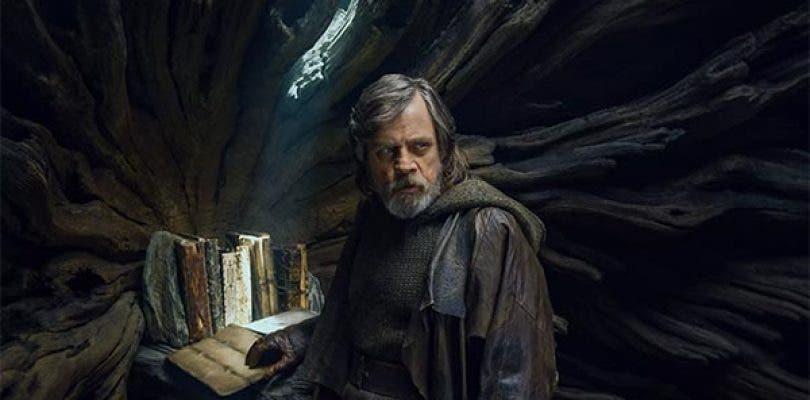 Los juguetes de Star Wars: Los Últimos Jedi revelan nuevos diálogos