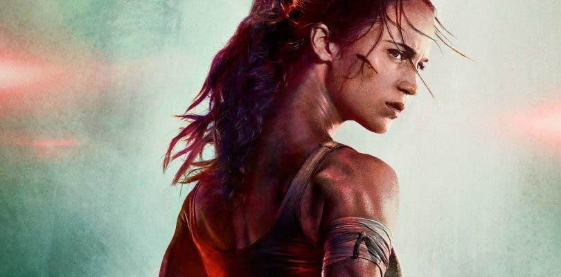Gaming Heads presenta su primera pieza conmemorativa de Tomb Raider