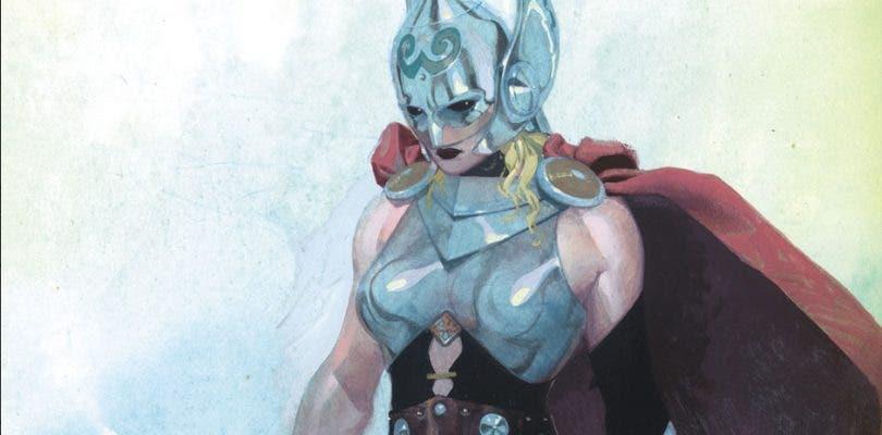 ¿Es el momento de una Thor en el Universo Cinematográfico Marvel?