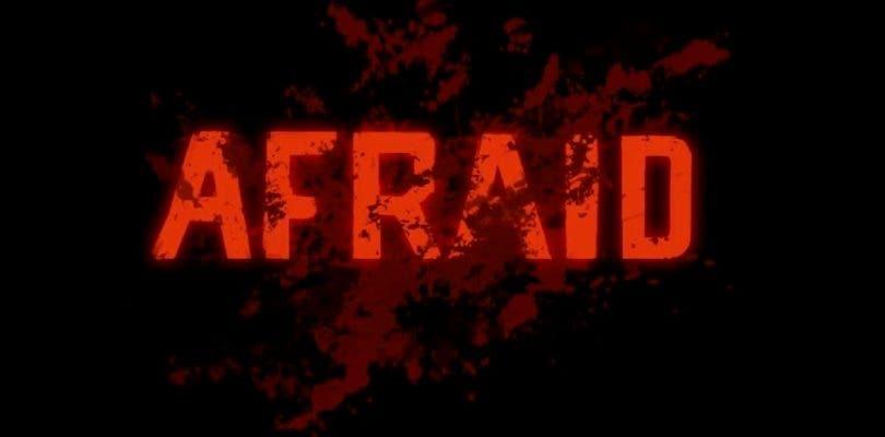 Proyecto Afraid, del creador de UnEpic, comenzará su campaña de financiación en abril