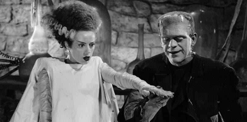 Gal Gadot podría sustituir a Jolie como la novia de Frankenstein