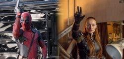 Los rodajes de Deadpool 2 y X-Men: Dark Phoenix llegan a su fin