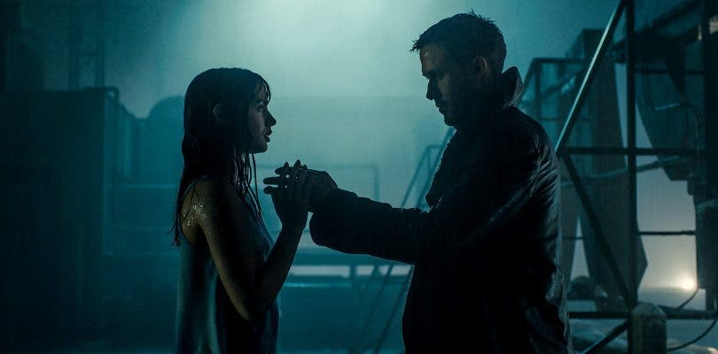 Blade Runner 2049 iba a tener un título y final muy distintos