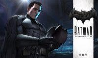 Batman: The Telltale Series llegará a Switch en noviembre