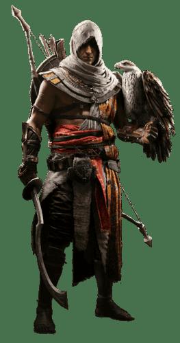 Assassin's Creed: Origins Bayek