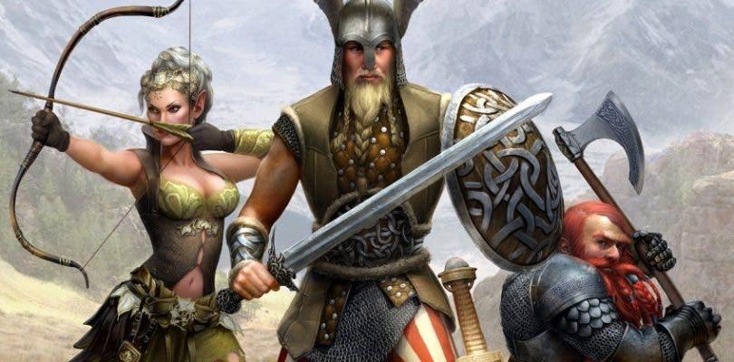 Realms of Arkania: Blade of Destiny regresa en forma de remake