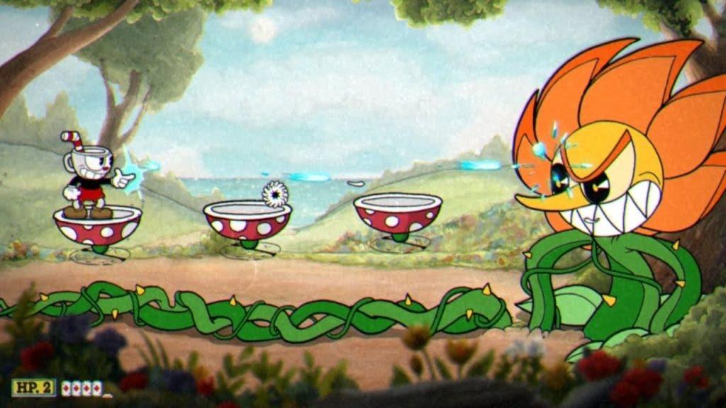 Imagen de Análisis Cuphead para Nintendo Switch: una conversión digna de Oscar