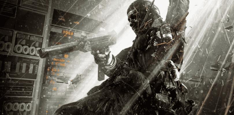Los analistas creen que Call of Duty: Black Ops 4 será lanzado en 2018