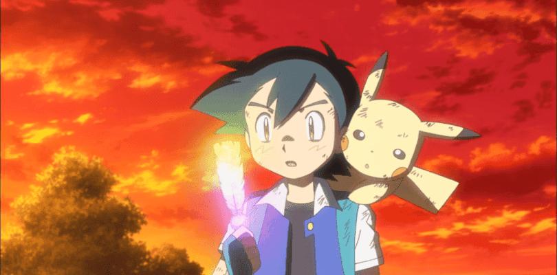 Pokémon: ¡Te elijo a ti! solo estará en cartelera dos días