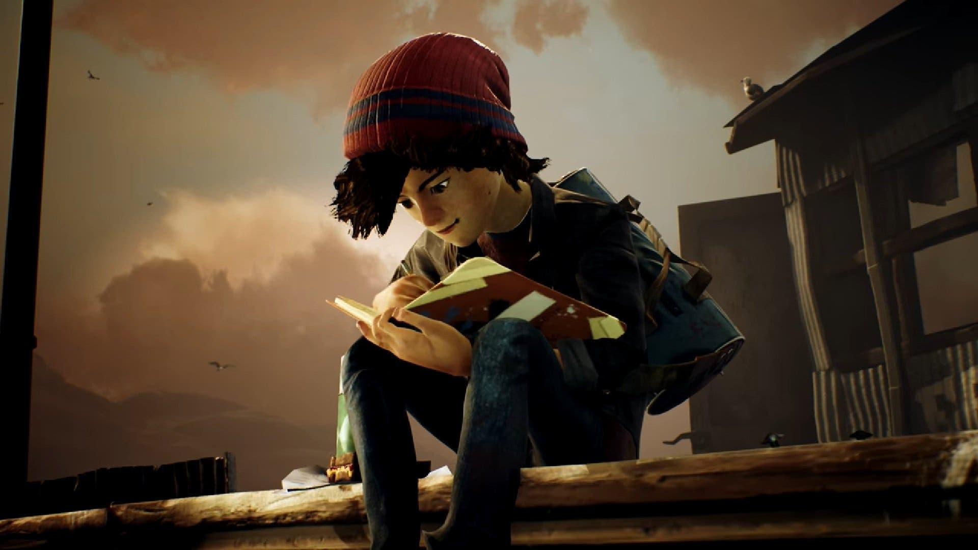 Imagen de Concrete Genie confirma su lanzamiento en PlayStation 4 para el mes de octubre