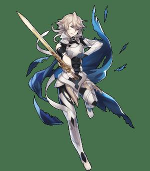 Corrin (male) Fire Emblem Warriors
