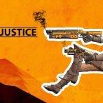 Crazy Justice | Noticias