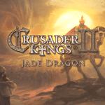 Crusader Kings II nos presenta en vídeo la nueva expansión Jade Dragon
