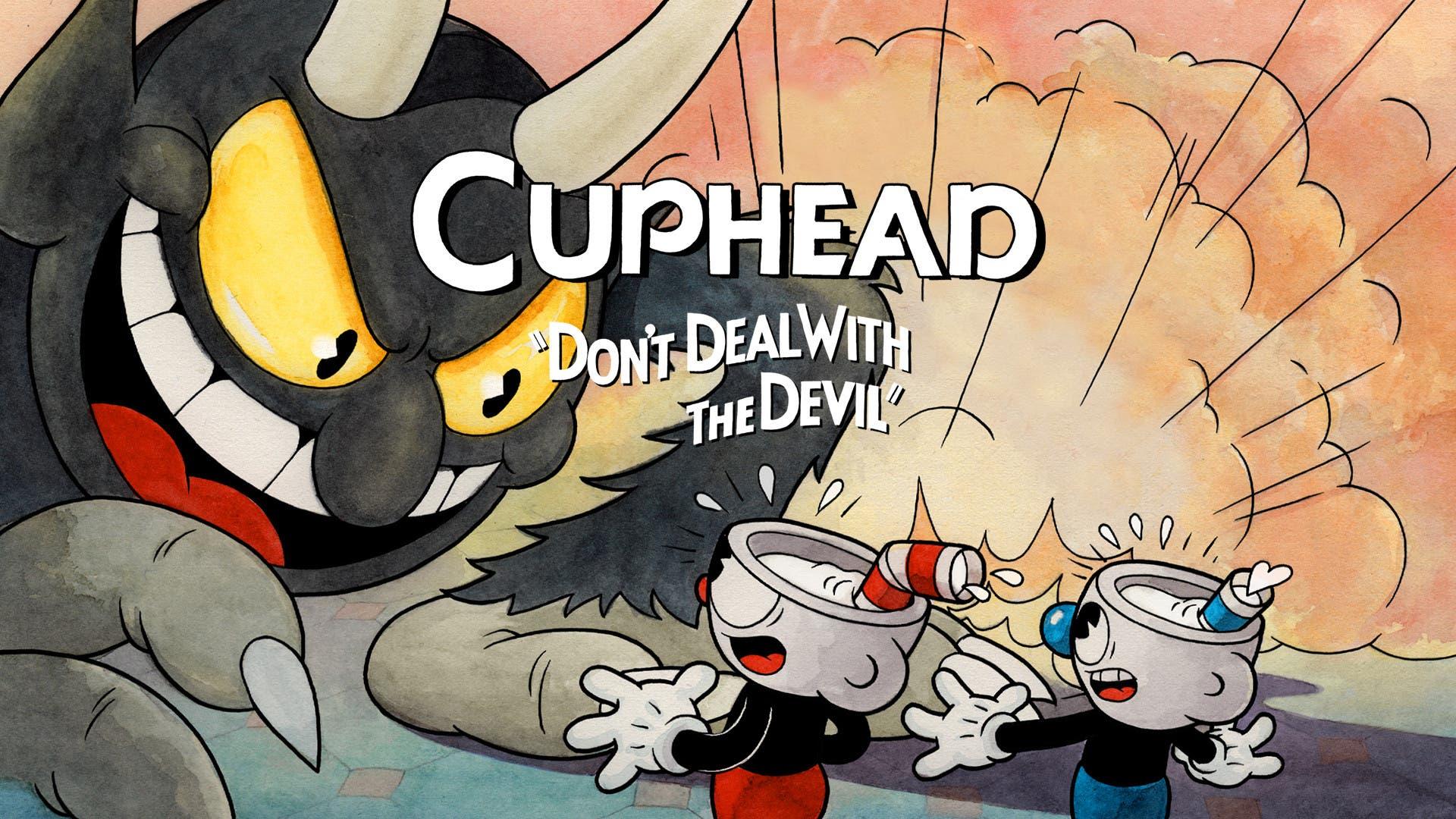 Imagen de Las razones por las que Cuphead es un éxito asegurado