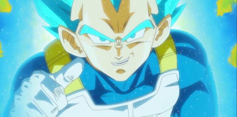 Avance en vídeo y emisión del episodio 112 de Dragon Ball Super