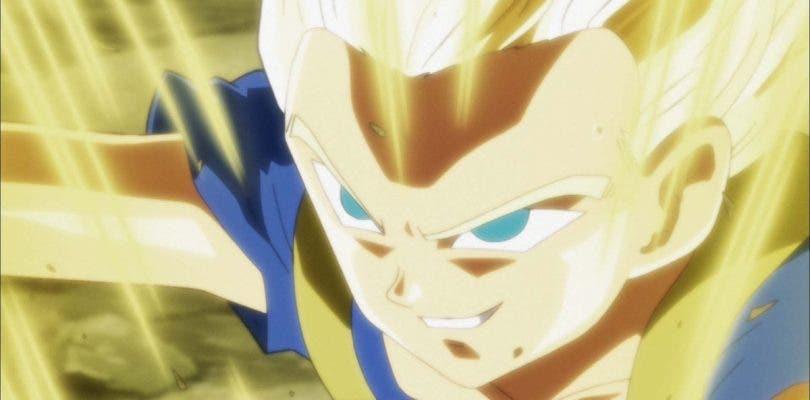 Cabba estalla en nuevas imágenes del episodio 112 de Dragon Ball Super