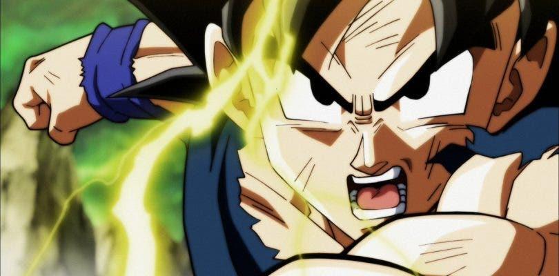 Goku vuelve en nuevas imágenes del episodio 113 de Dragon Ball Super