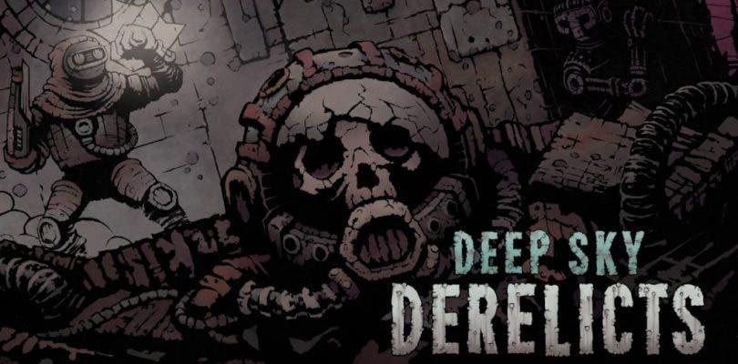 Deep Sky Derelicts dejará el Early Access a finales de este mes
