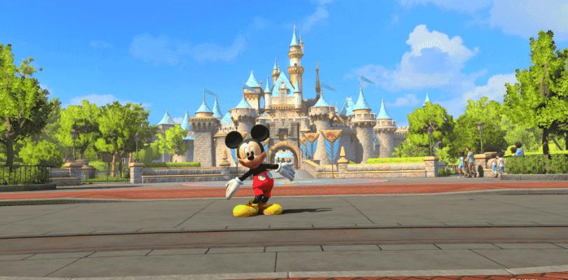 Llegan dos juegos de Disney remasterizados a Xbox One y Windows Store