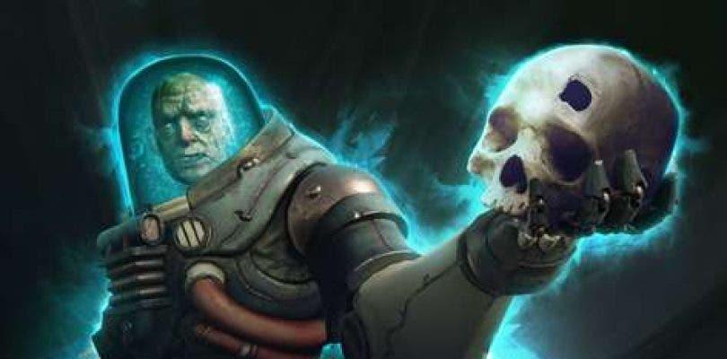 Nuevo tráiler del próximo personaje de Raiders of the Broken Planet