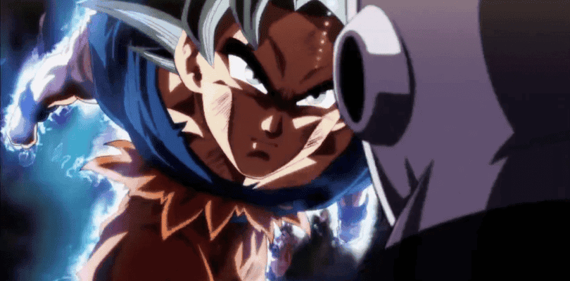 Goku vs Jiren: El nacimiento de un dios en Dragon Ball Super