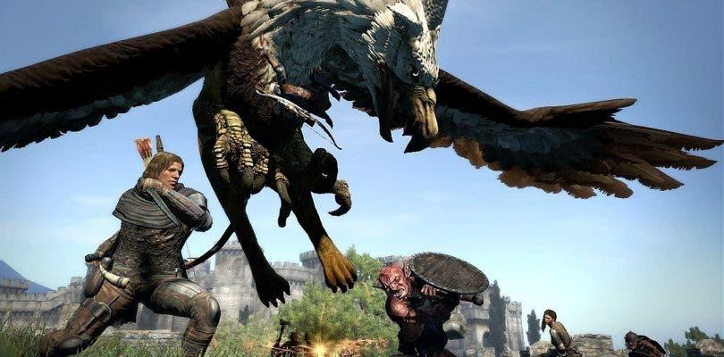 Dragon's Dogma cierra este mes sus servidores en Xbox 360